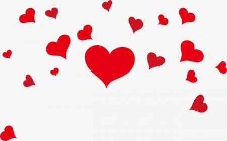 مراحل الحب