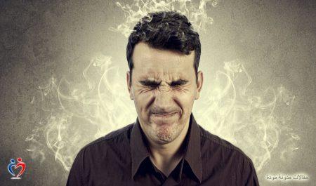 ادارة الغضب في العلاقات العاطفية