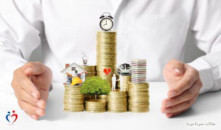 الادارة المالية داخل الاسرة