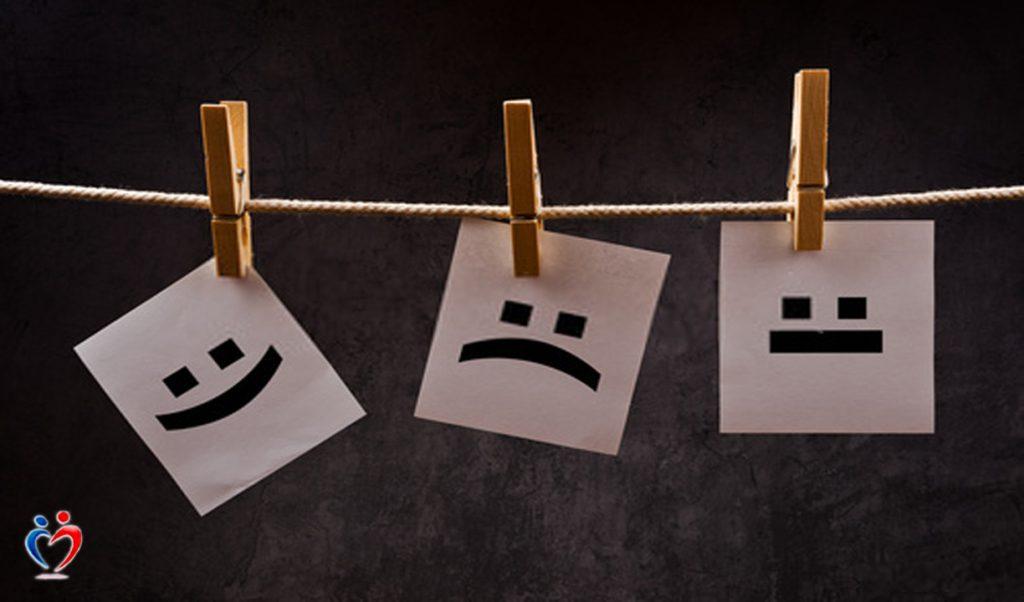 النظر للايجابيات يعمل على التخلص من المشاعر السلبية تجاه العلاقات