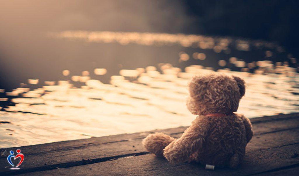 تقبل الشعور بالوحدة