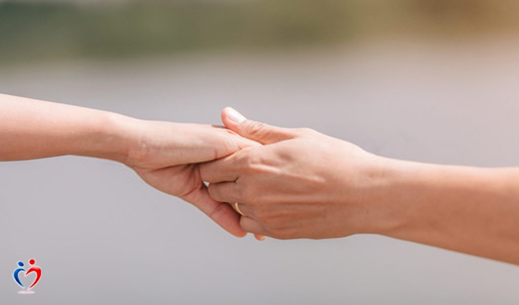 تقبل ما تمر به اول خطوة للوصول للرجولة العاطفية