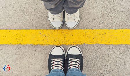 الحذر من الافكار السلبية بعد الطلاق
