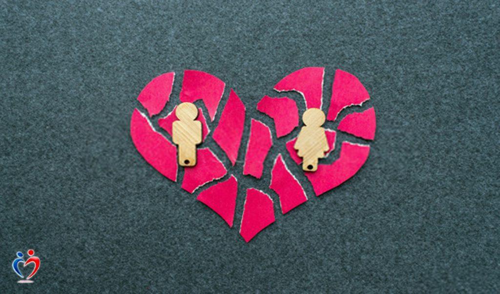 الصراعات المستمرة داخل علاقة الزواج