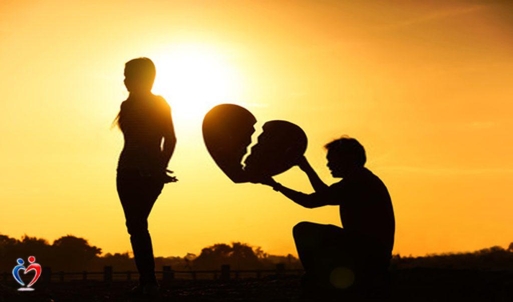 الشعوربعدم التقدير داخل الزواج