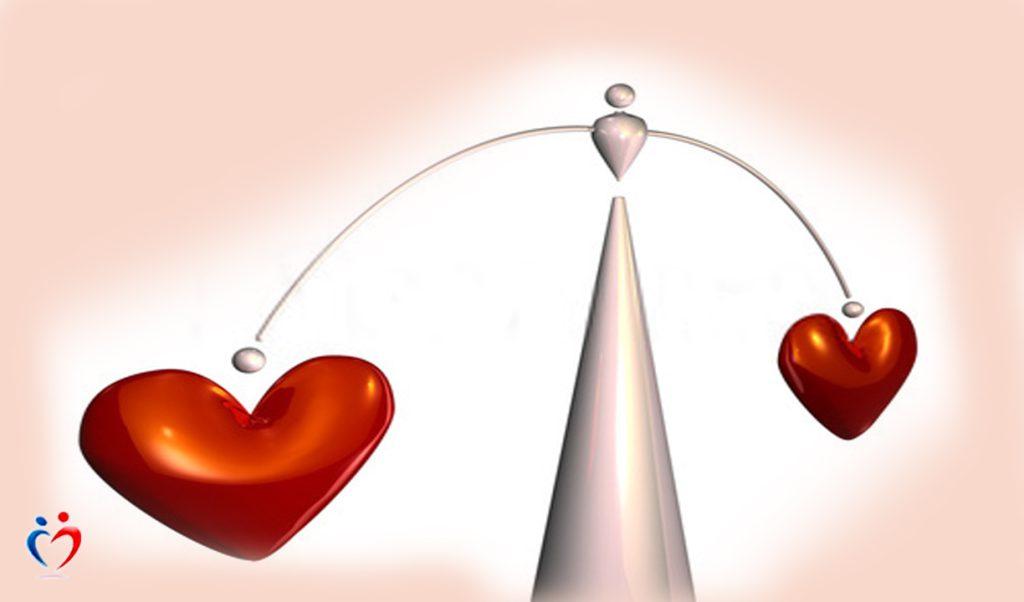 الشعور بعدم الاستحقاق يقود إلى عدم الاستقرار العاطفي