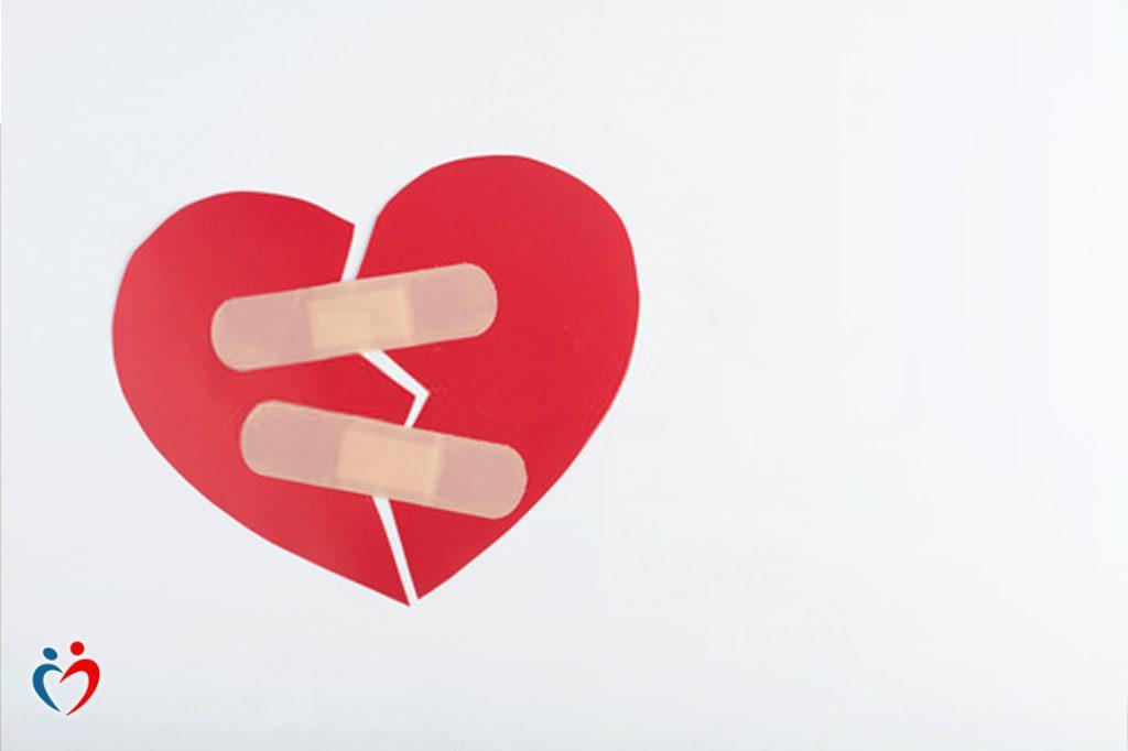 التعاسة الزوجية تؤدي إلى المرض الجسمي