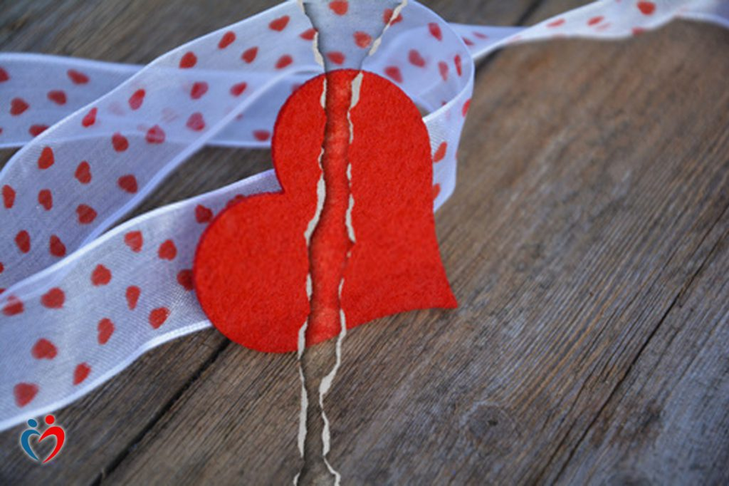 التعاسة الزوجية تقود إلى مشكلات نفسية