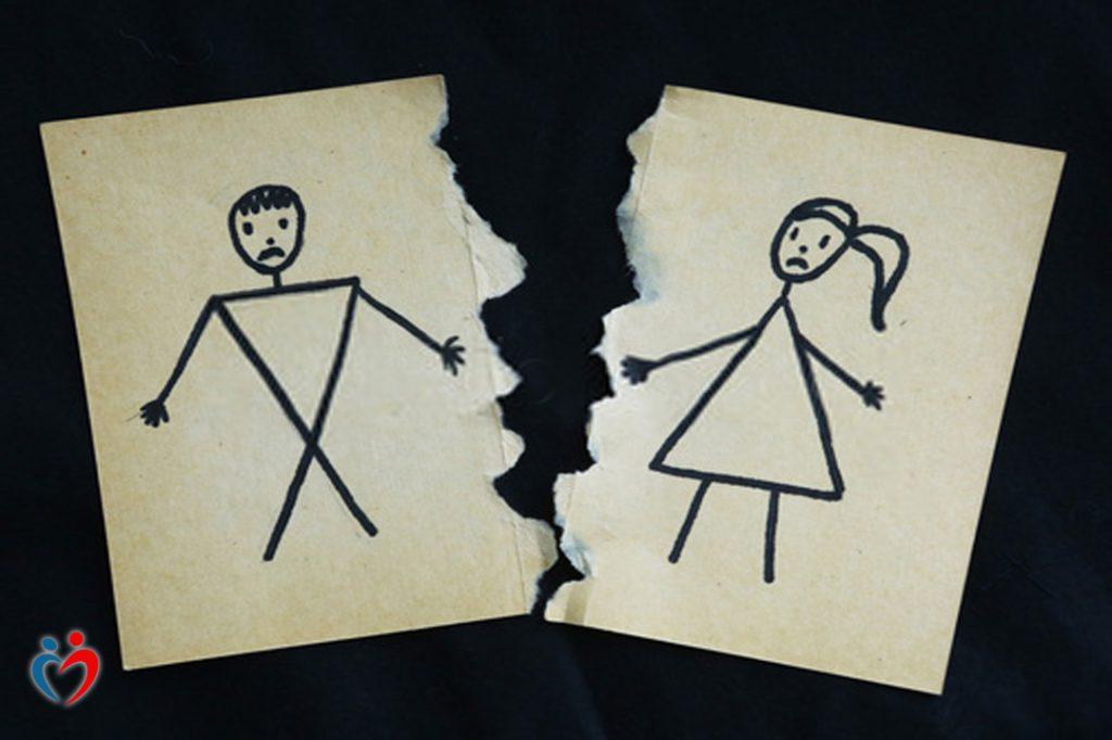 التعاسة الزوجية تؤدي إلى مشكلات مدرسية