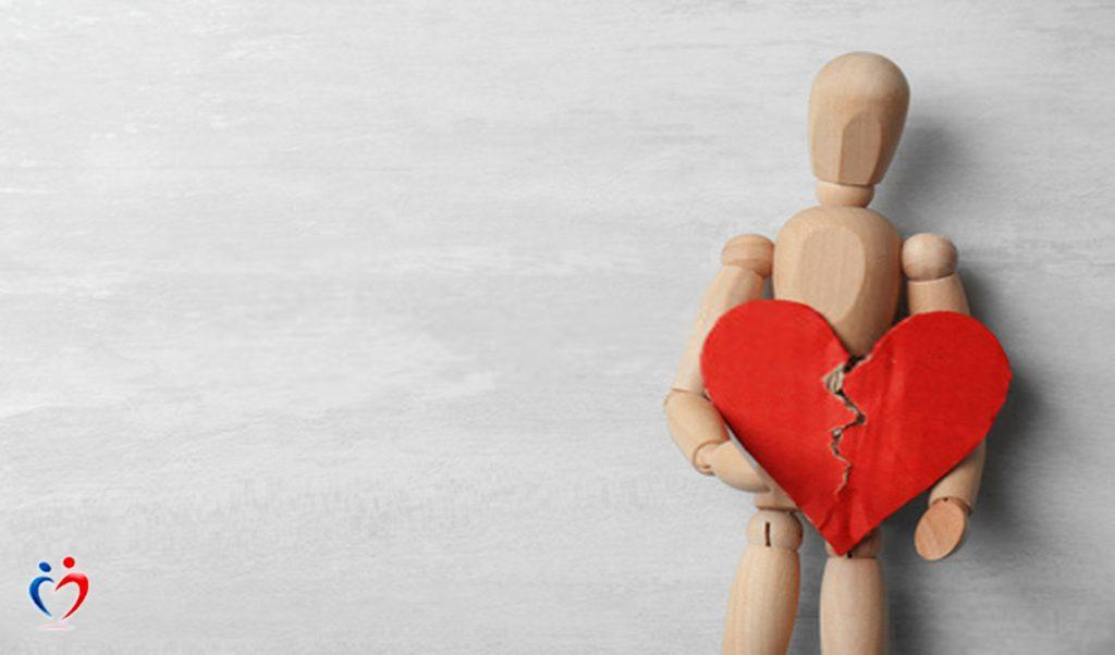 عدم التعامل مع المشكلات داخل الزواج