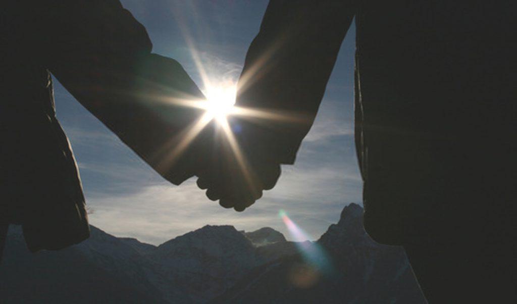 الايمان بالتغيير يجعلك تتمتع بعلاقة زوجية ناجحة