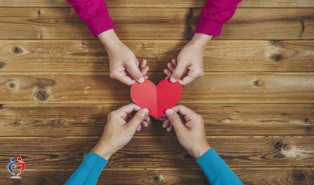 أشياء أكثر أهمية من الحب في العلاقات