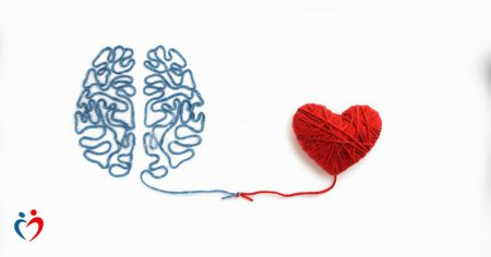 مشاعر متوازنة خلال فترة التعارف