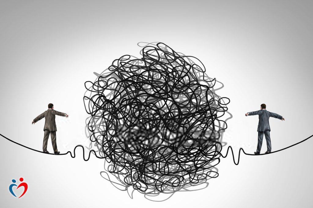 البحث المستمر عن الاهتمام نتيجة مشاعر القلق