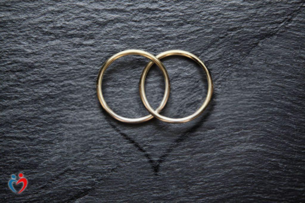 توقع ان يكون الطرف الاخر مختلف في علاقة الزواج