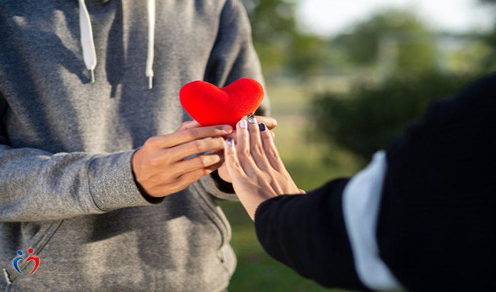 الخوف من الخروج من منطقة الراحة بخصوص العلاقات العاطفية