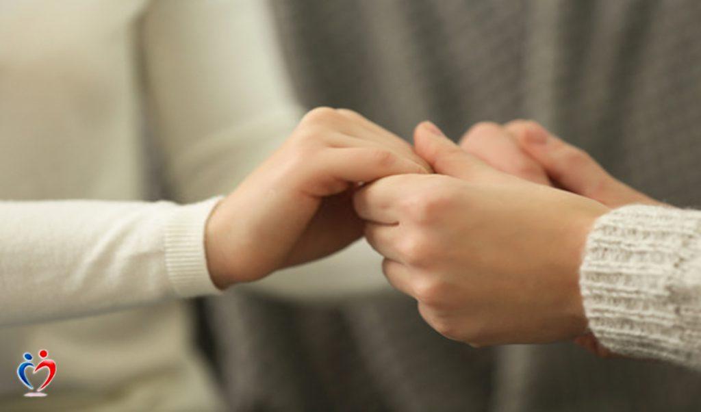 الشعور بالامتنان في علاقة الزواج