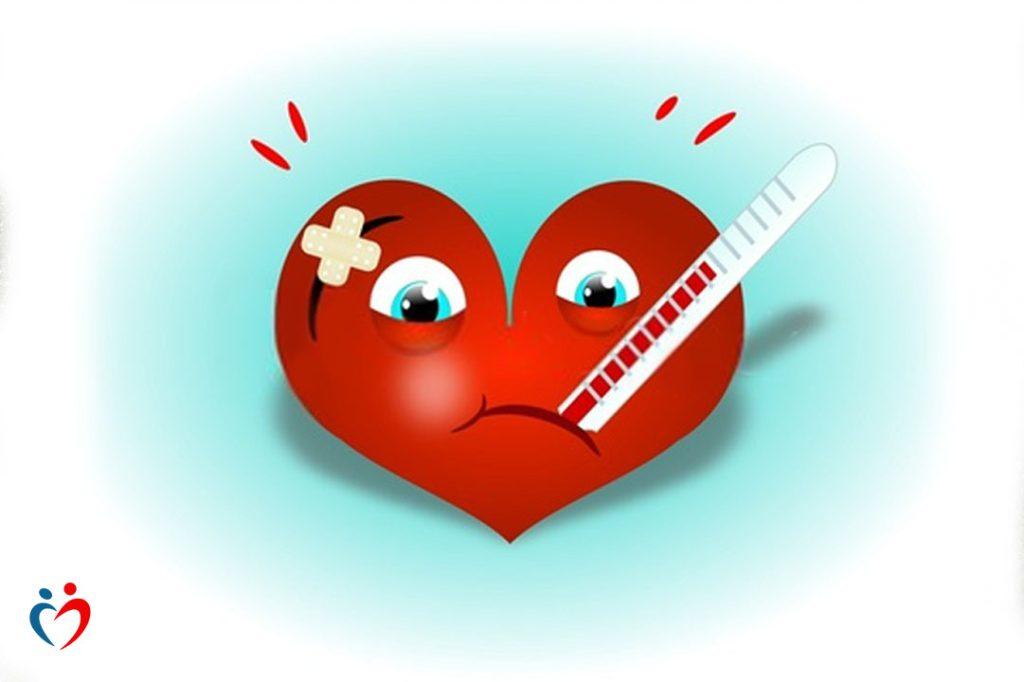 الشعور بالاستياء بعد انتهاء علاقة الحب المؤذي