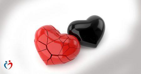 أضرار مشاعر الحب المؤذي