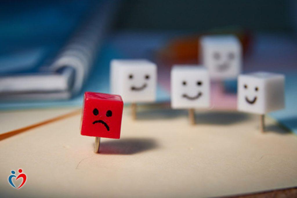 نقص التواصل نتيجة ارتفاع الضغوطات الأسرية