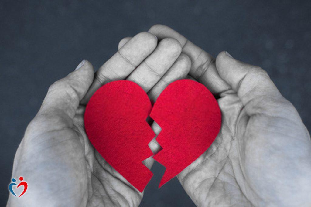 الحب القائم على الاعتمادية
