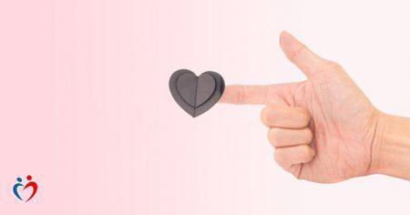 علاقات تقوم على أساس الحب المؤذي