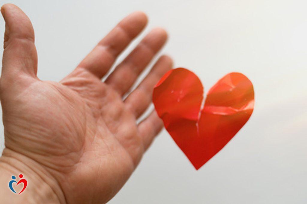 تكرار ما تم تعلمه عن علاقات الحب في الطفولة المبكرة
