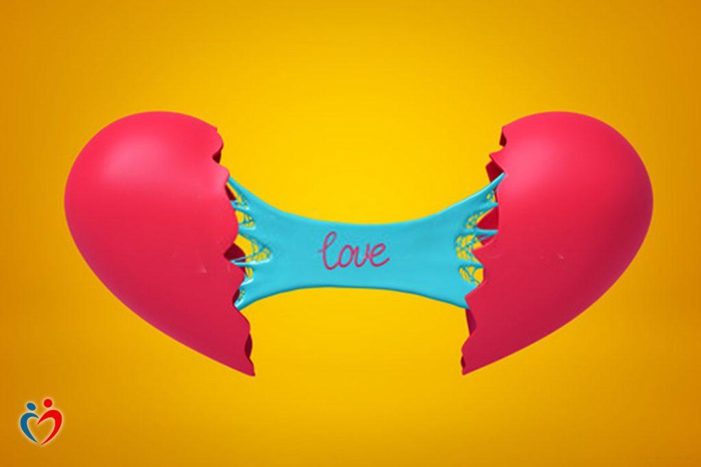 التوقف عن تحليل الأمور في العلاقات