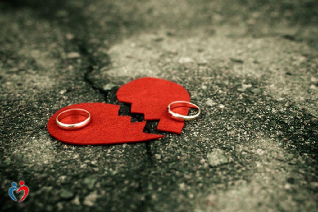 استحقاق المعاناة في علاقات الحب