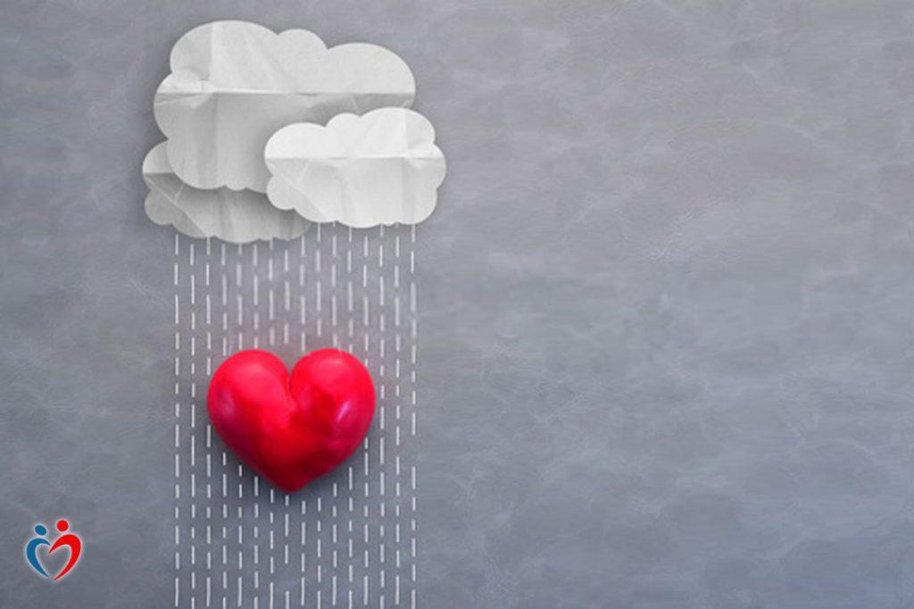استخدام اللوم في علاقات الحب المؤذي