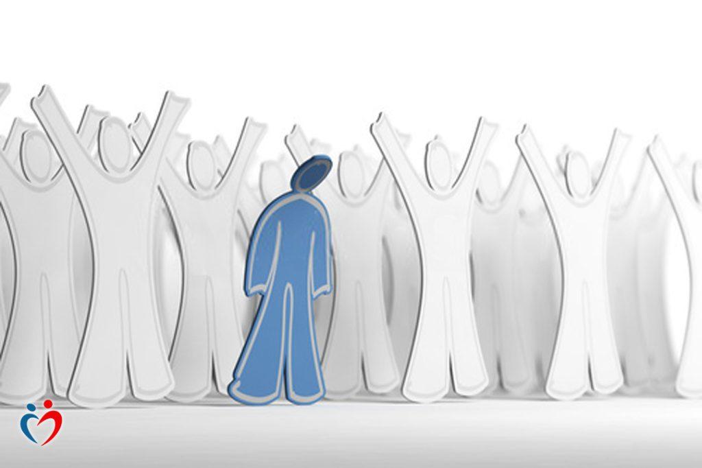 العزلة امر مرتبط بمشاعر الخوف من الهجر