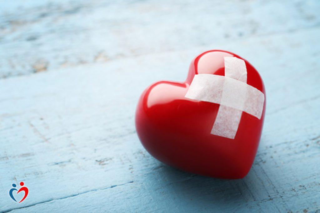 تقبل الألم من أجل ادارة الأزمات العاطفية