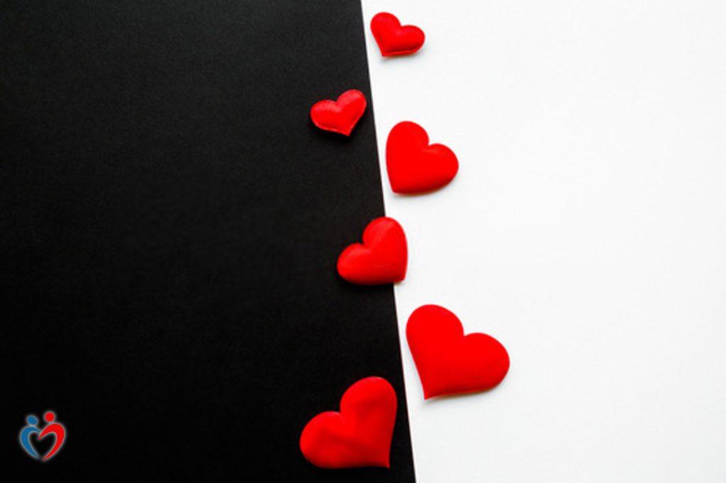 تقبل وجهة نظر الطرف الآخر في علاقة الحب