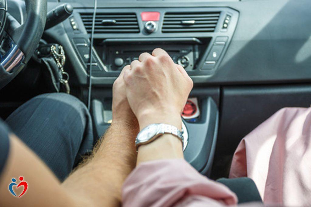 التحلي بإتساع الأفق في علاقة الحب