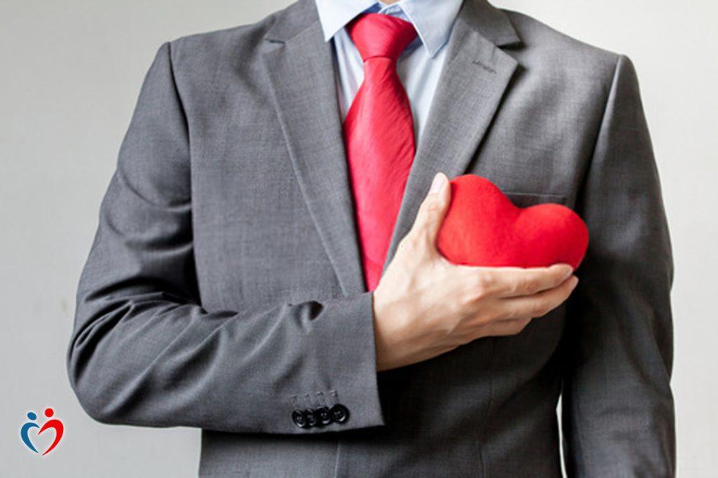 بناء علاقة حب مع الله