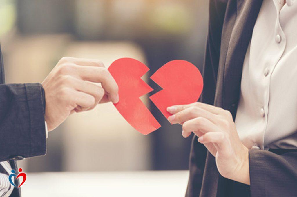 إتخاذ القرار باستمرار الزواج أو الطلاق