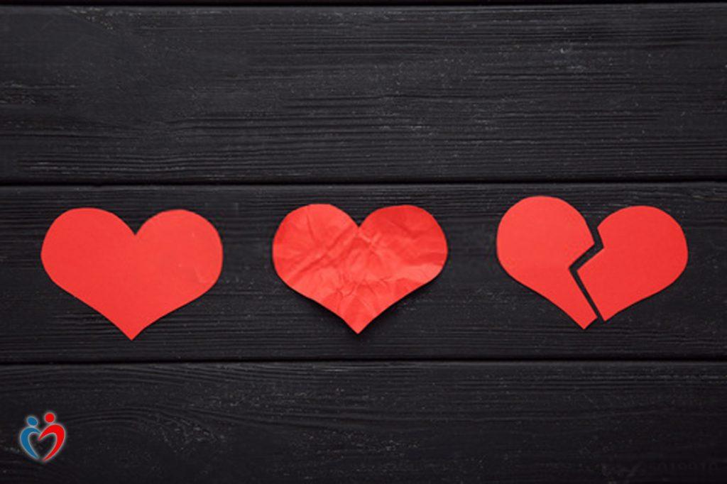 تكريس وقت لنفسك وقت الأزمات العاطفية في علاقة الزواج