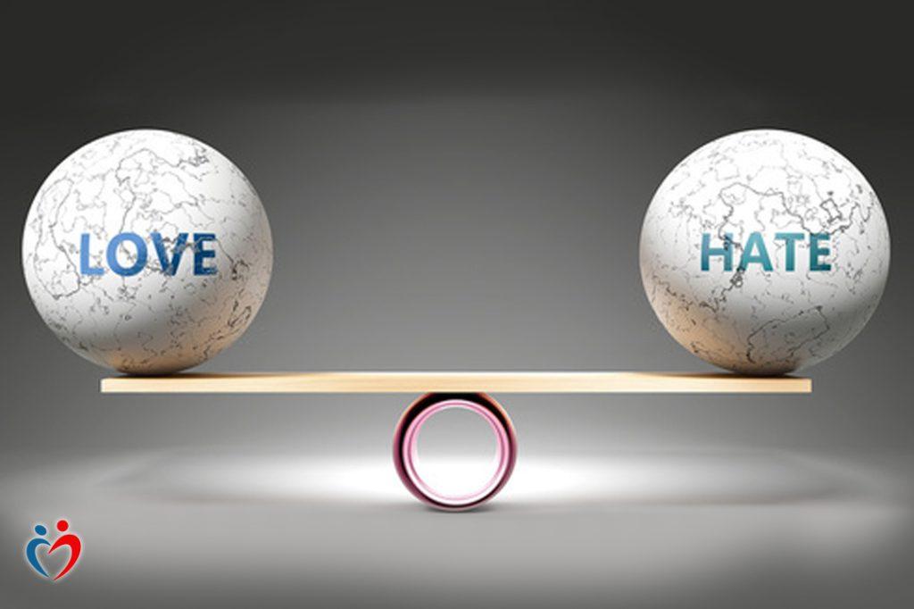 تأثير كره الذات على العلاقة الزوجية