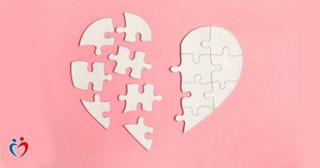 الأزمات العاطفية في علاقة الزواج