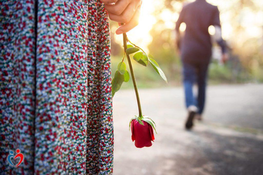 الخوف من الغضب في العلاقات الرومانسية