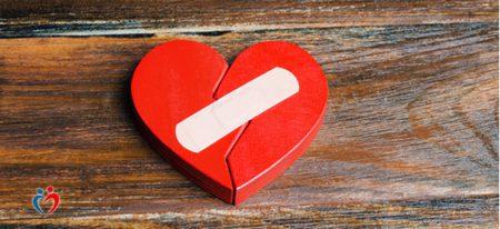 الشعور بالذنب في العلاقات العاطفية