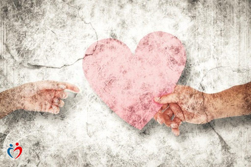 إخفاء المشاعر في العلاقات الرومانسية