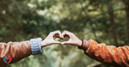 كيف تبني علاقة حب إيجابية