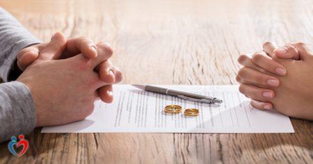 مراحل ما قبل الطلاق