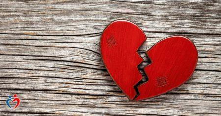 الأعراض الجانبية بعد إنتهاء العلاقة العاطفية