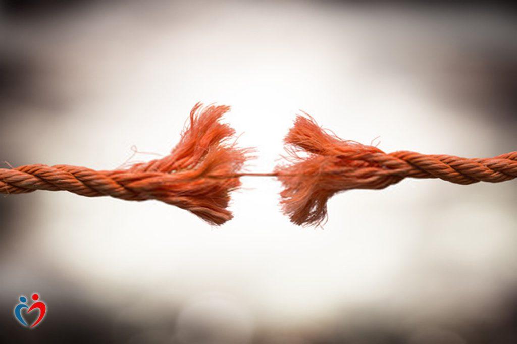 التوقف عن الاهتمام كخطوة في طريق الطلاق