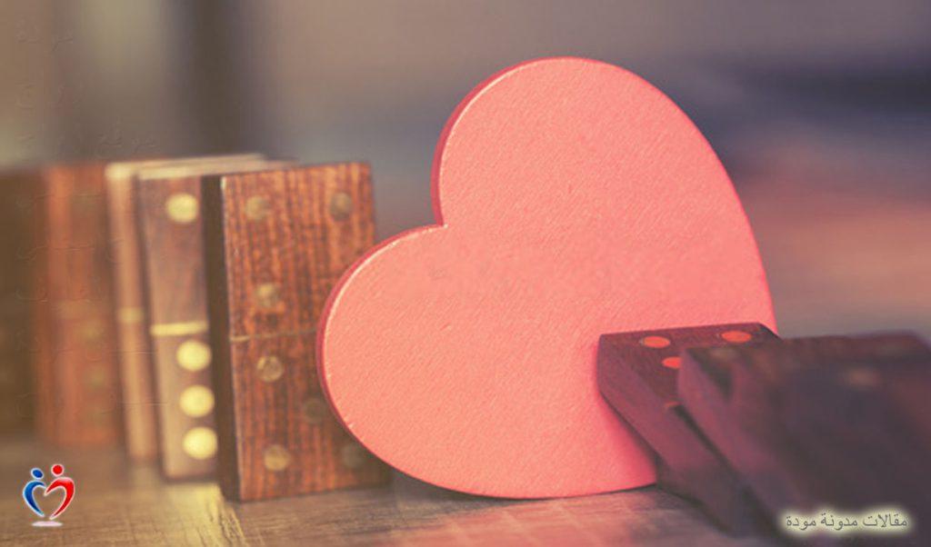 تقبل انتهاء العلاقة العاطفية