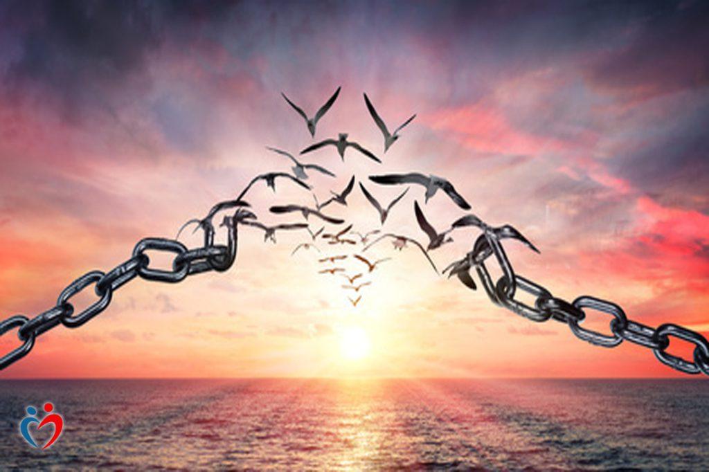 التخلي عن النتيجة يساهم في تعزيز مشاعر الأمل في العلاقة العاطفية