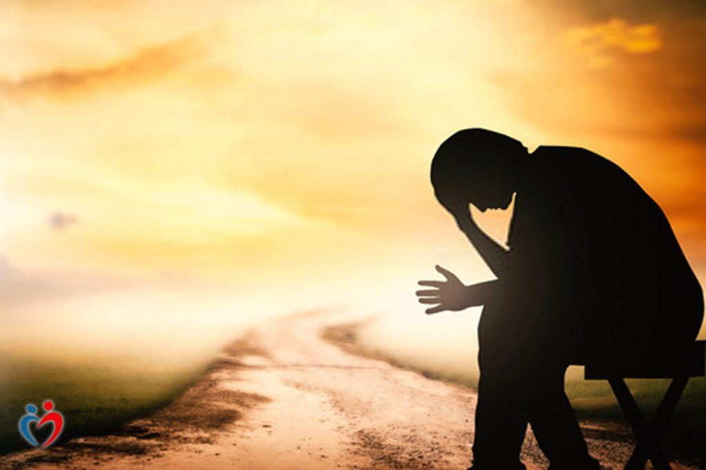 السلوك المندفع بفعل الاكتئاب العاطفي