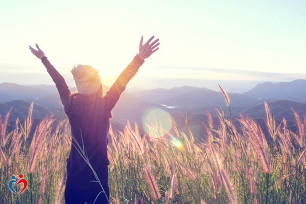 التحلي بالأمل يقلل من الشعور بالعجز